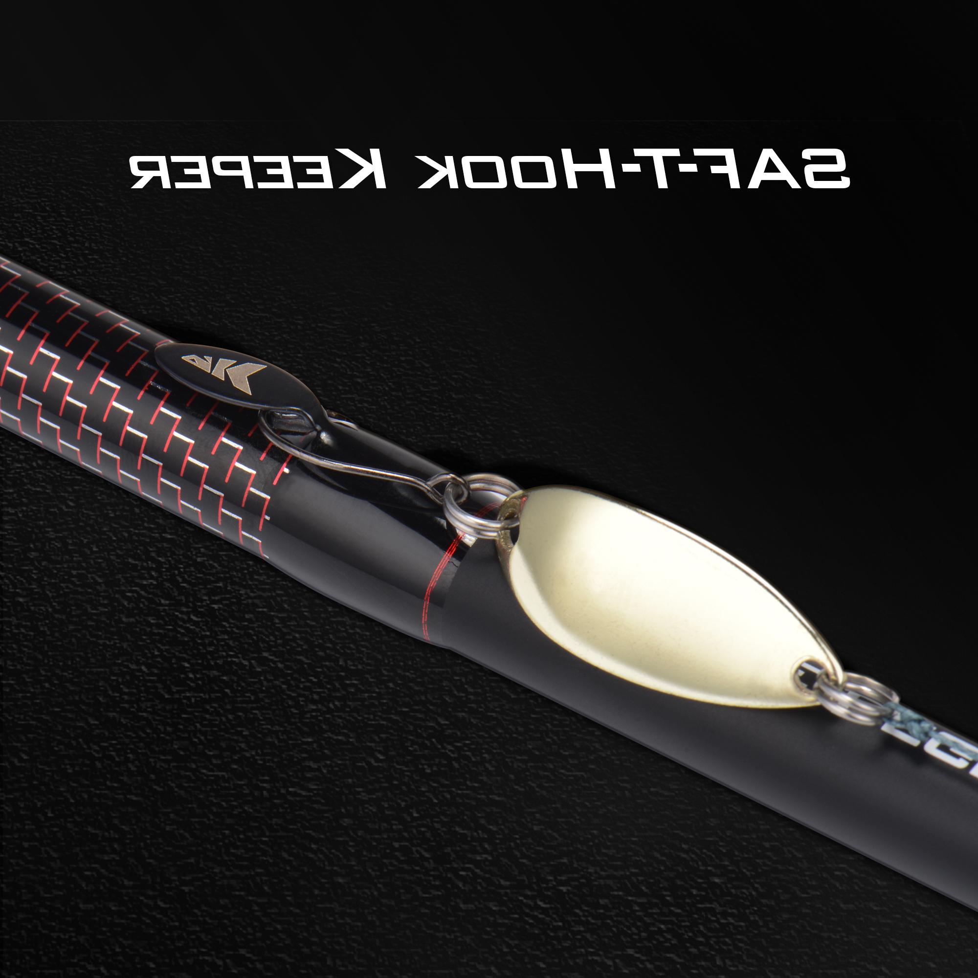KastKing Royale Legend Fishing Rods