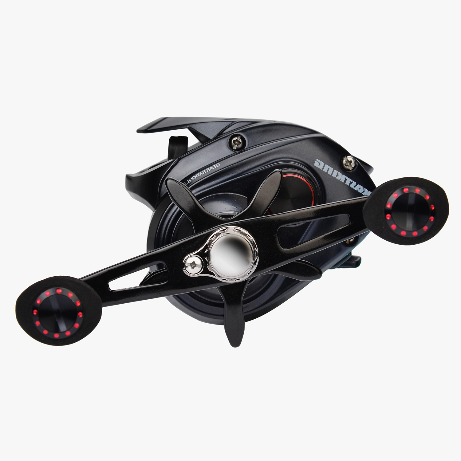 KastKing Spartacus Maximus Metal Baitcasting Fishing Reel