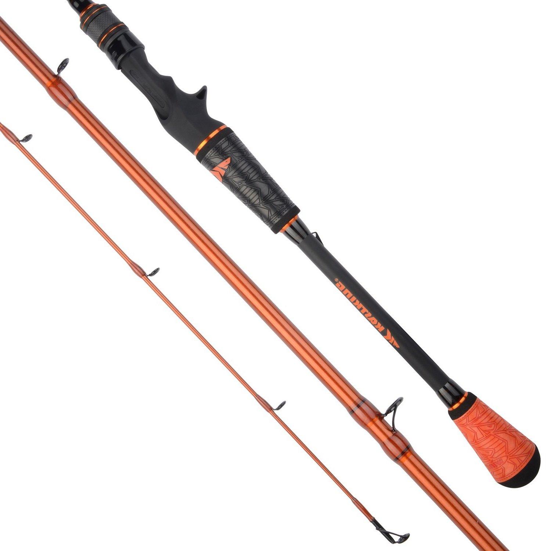 KastKing Speed Demon Pro Tournament Series Fishing Rods