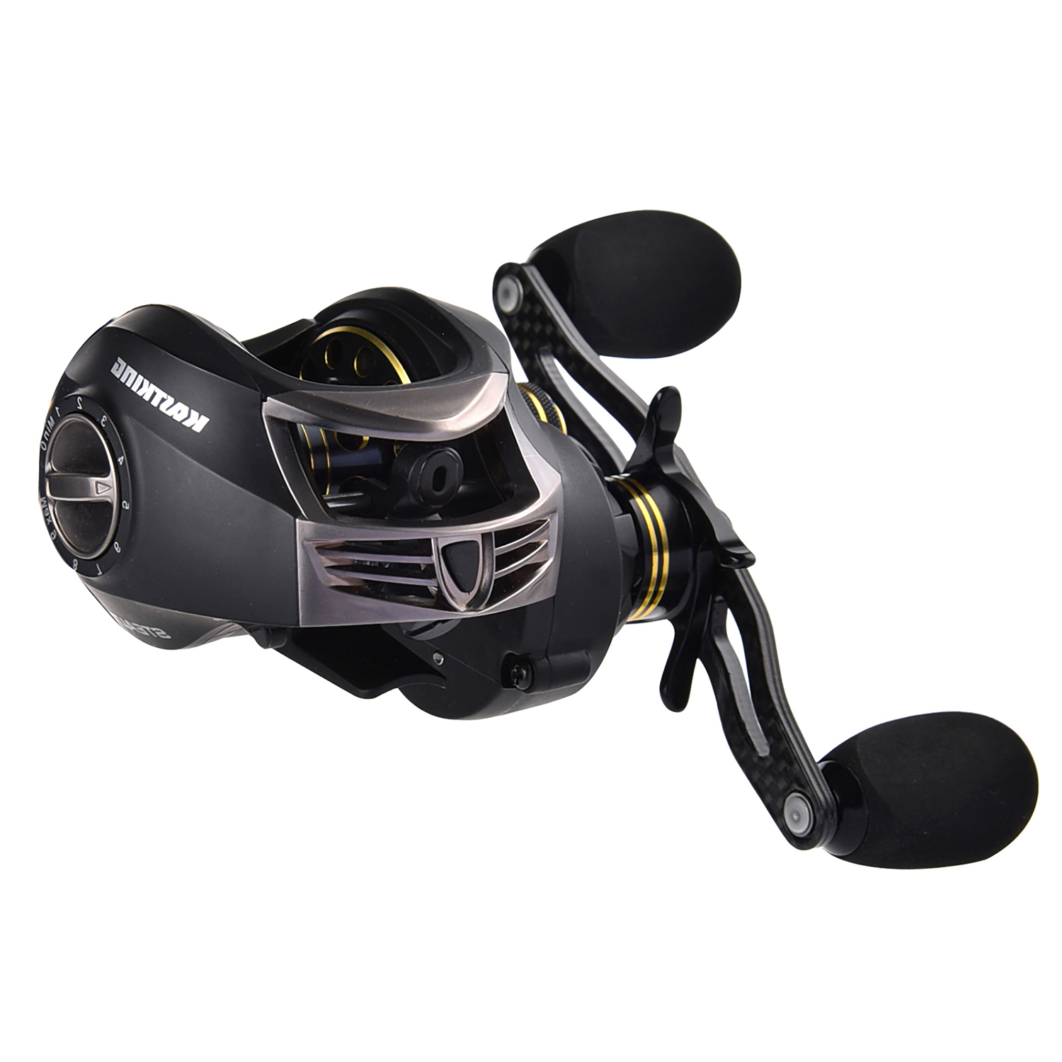 KastKing Stealth Baitcasting Reel