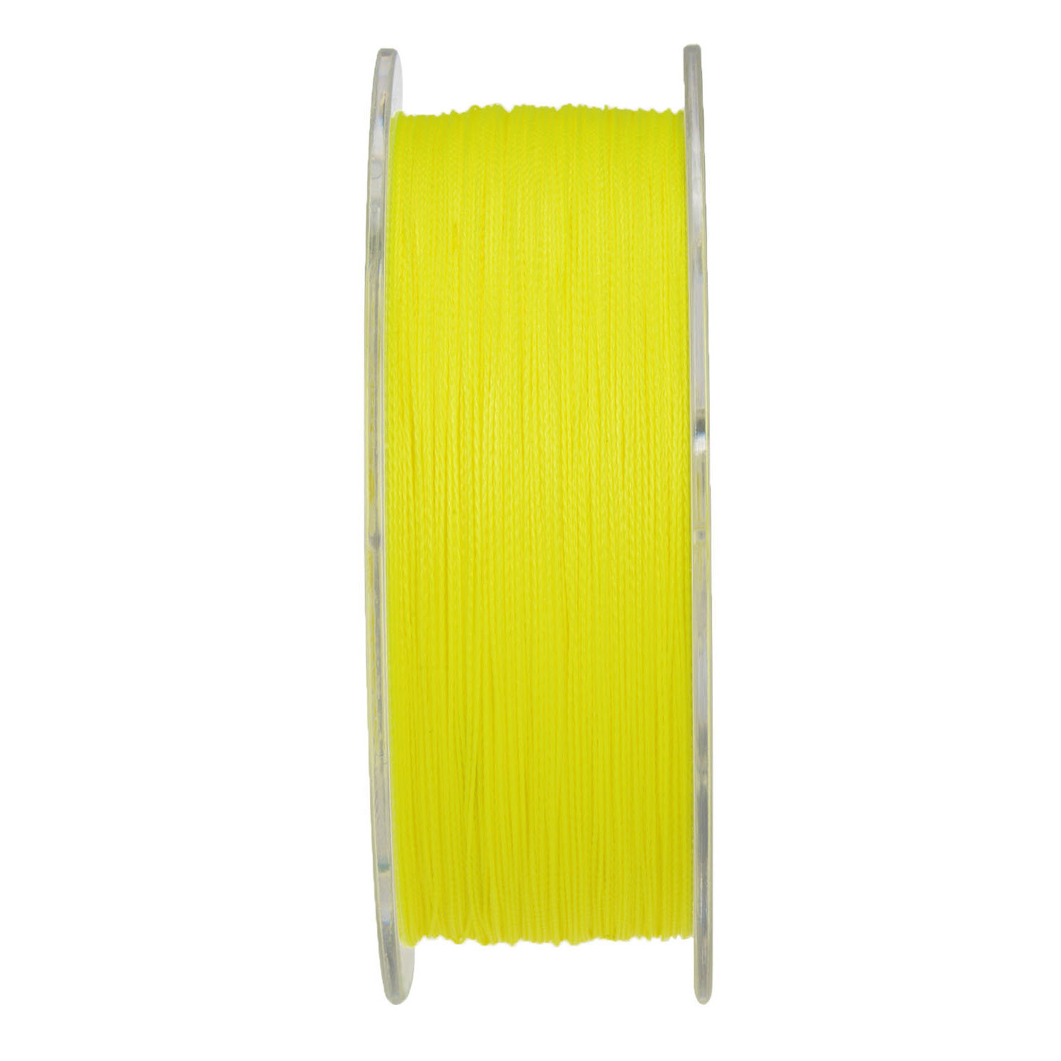 KastKing SuperPower Yellow Braided Fishing Line