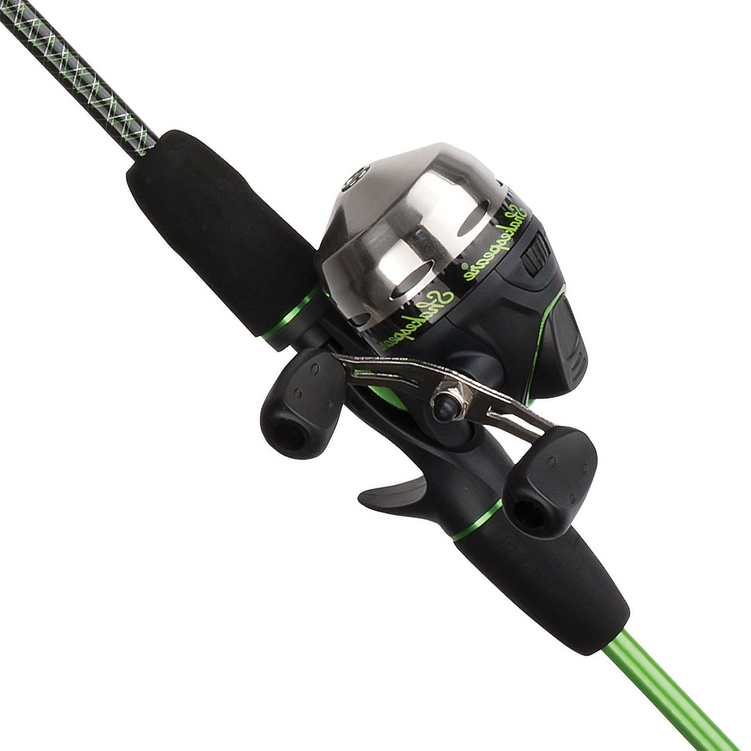Ugly Stik GX2 Spincast Youth Combo