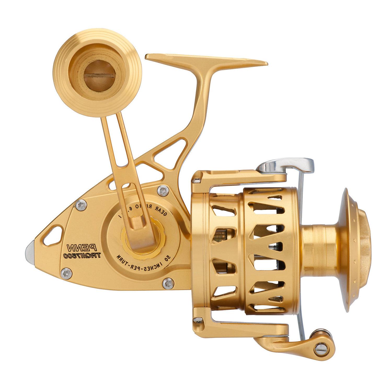 PENN Torque II Spinning