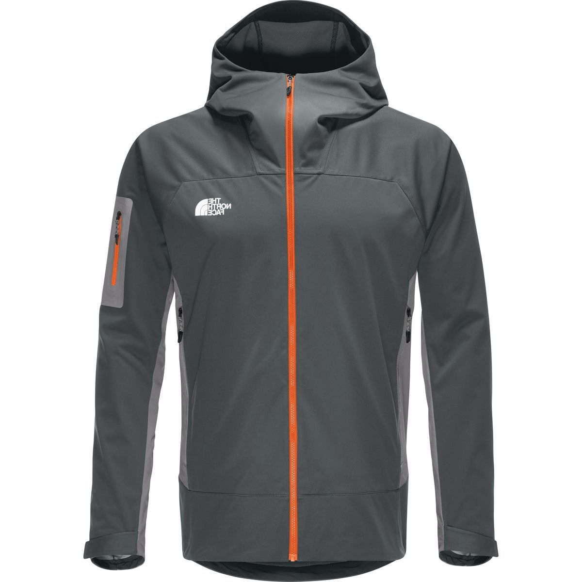 The North Face Impendor Soft Shell Jacket - Men's