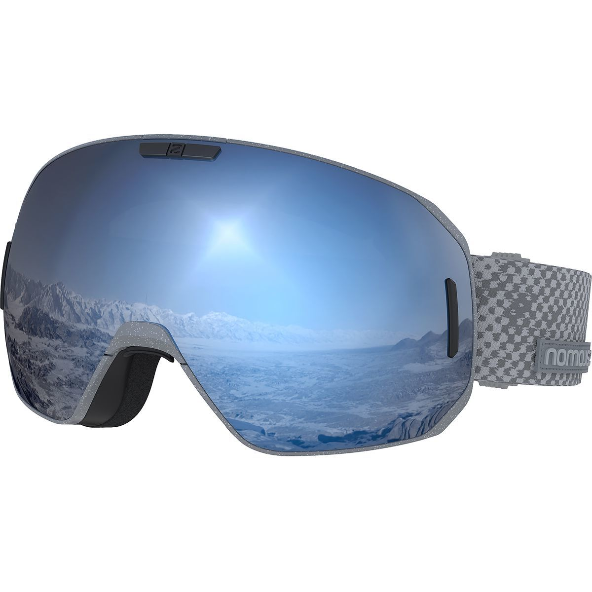 Salomon S/Max Sigma Goggles - Men's