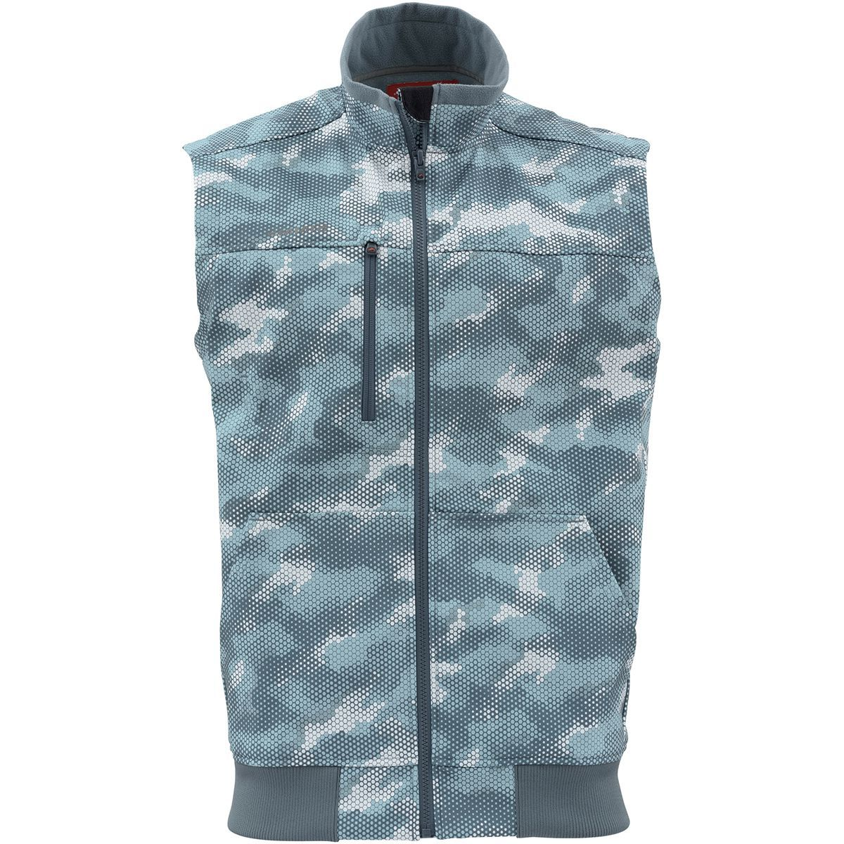 Simms Rogue Fleece Vest - Men's
