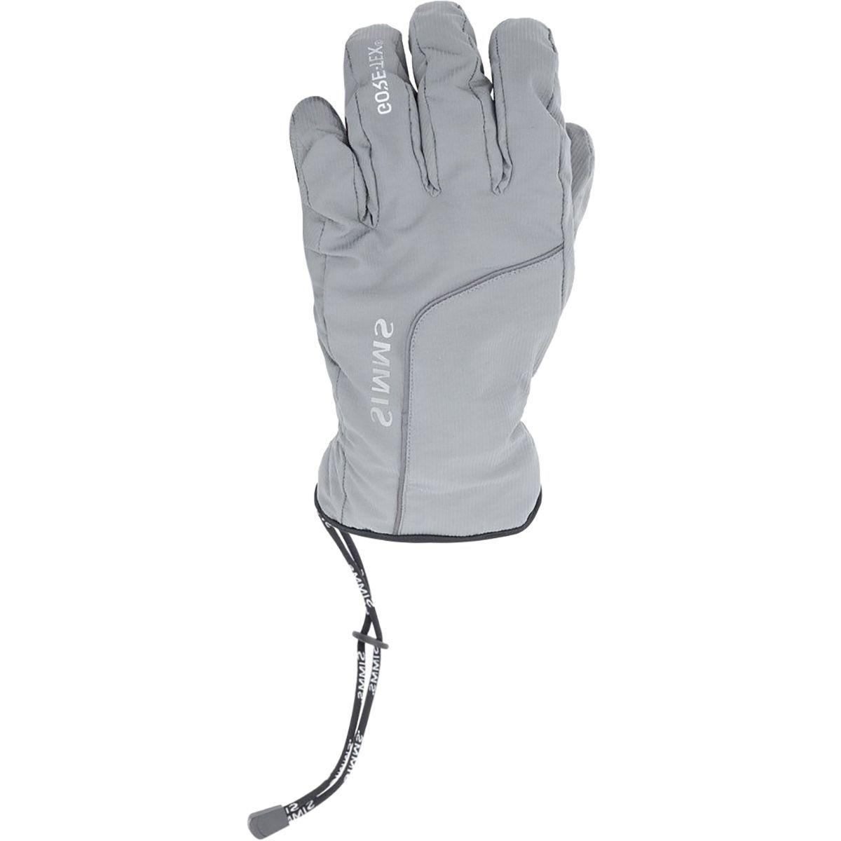 Simms Prodry Glove Plus Liner - Men's