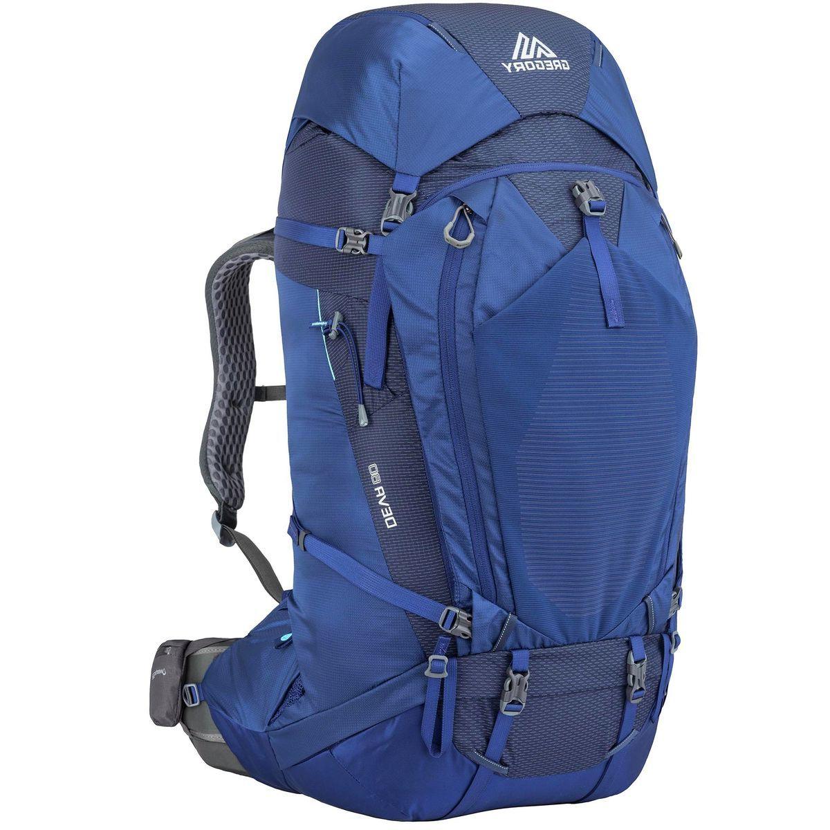 Gregory Deva 80L Backpack - Women's
