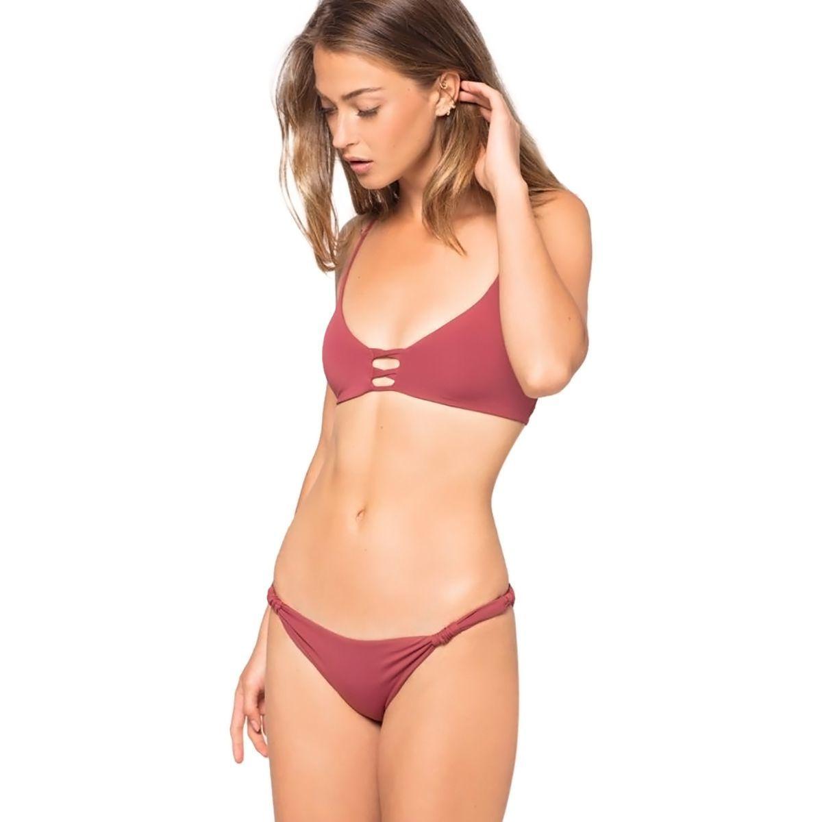 L Space Sundrop Bikini Bottom - Women's
