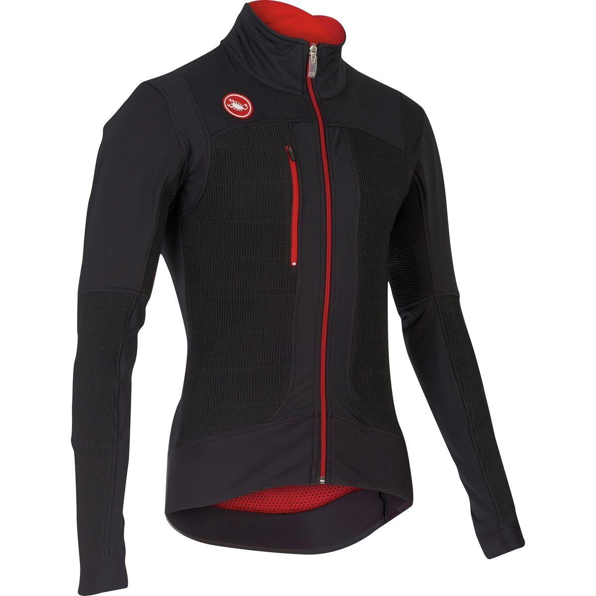 Castelli Elemento 2 7x(AIR) Jacket - Men's