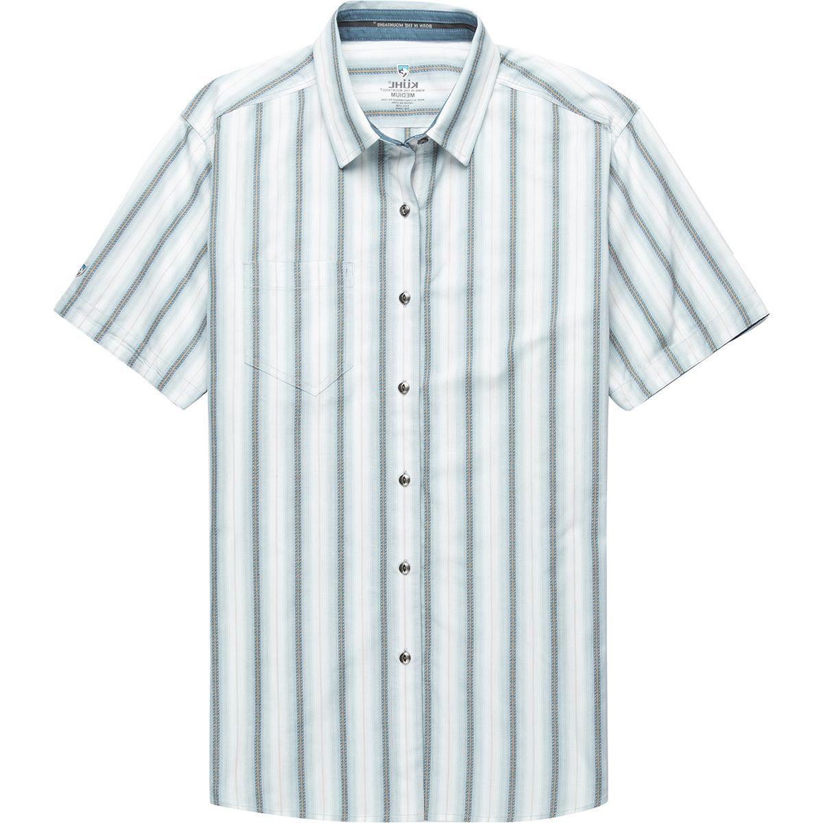 KUHL Bohemian Shirt - Men's
