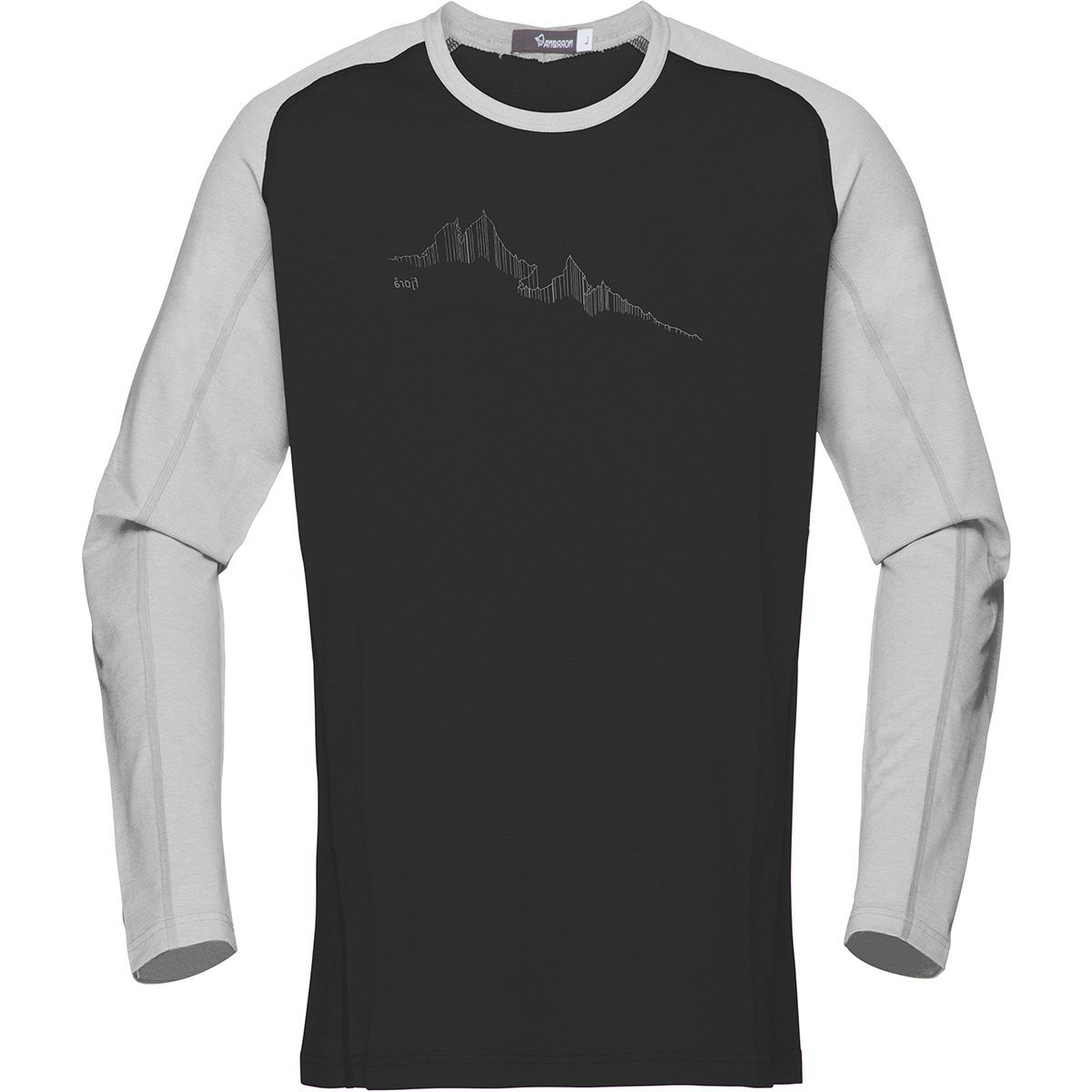 Norrona Fjora Equaliser Lightweight Long-Sleeve Shirt - Men's