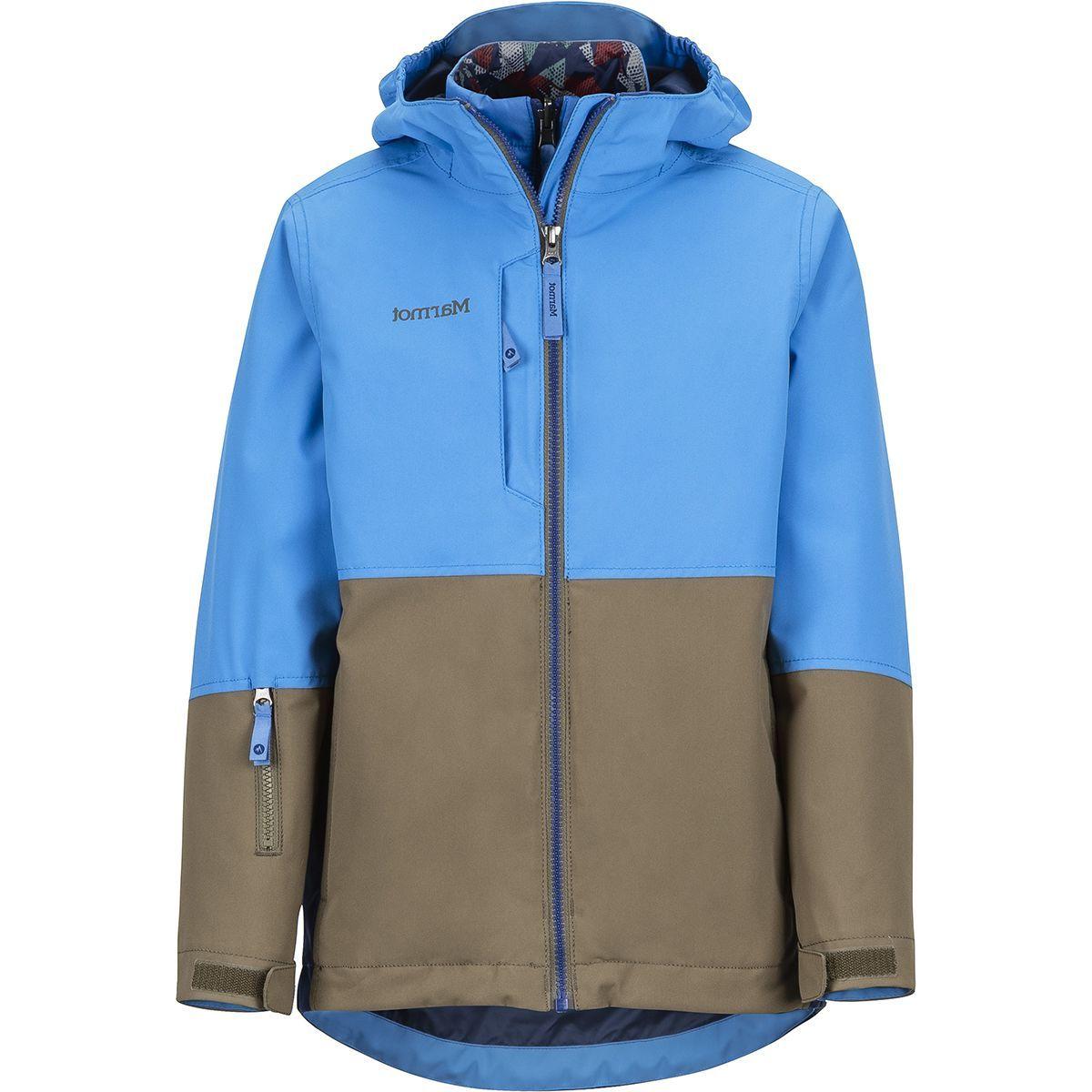 Marmot Panorama Jacket - Boys'