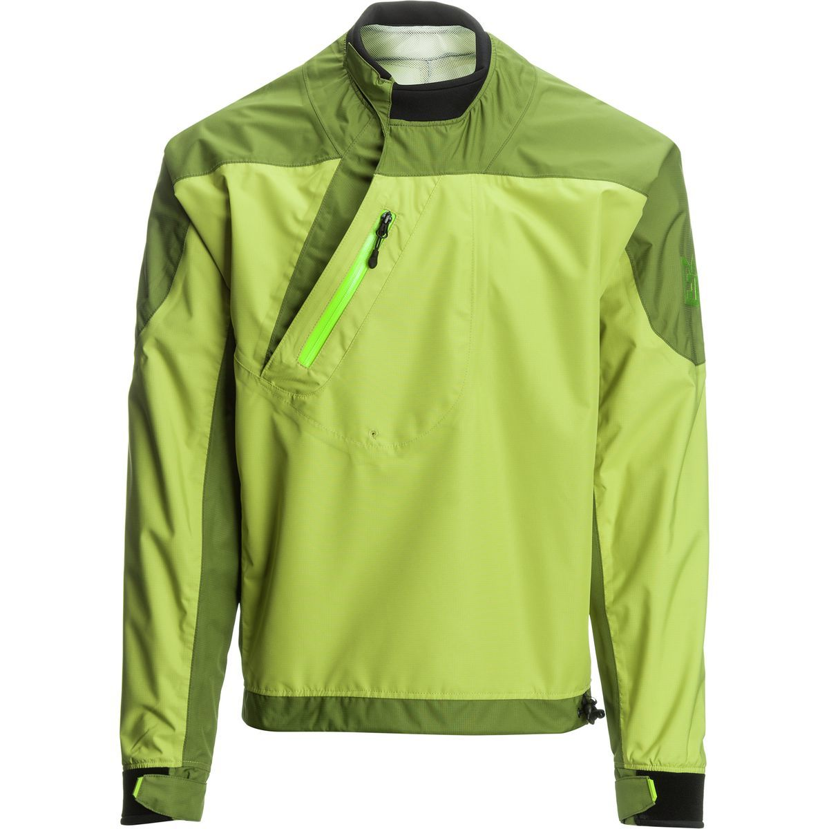 Immersion Research Zephyr Paddling Long-Sleeve Jacket - Men's