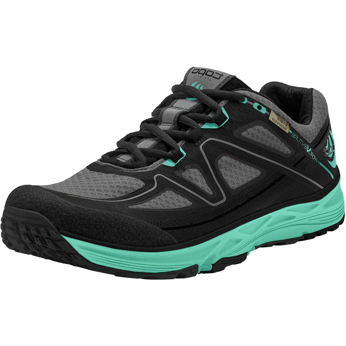 Topo Athletic Hydroventure Trail Running Shoe - Women's