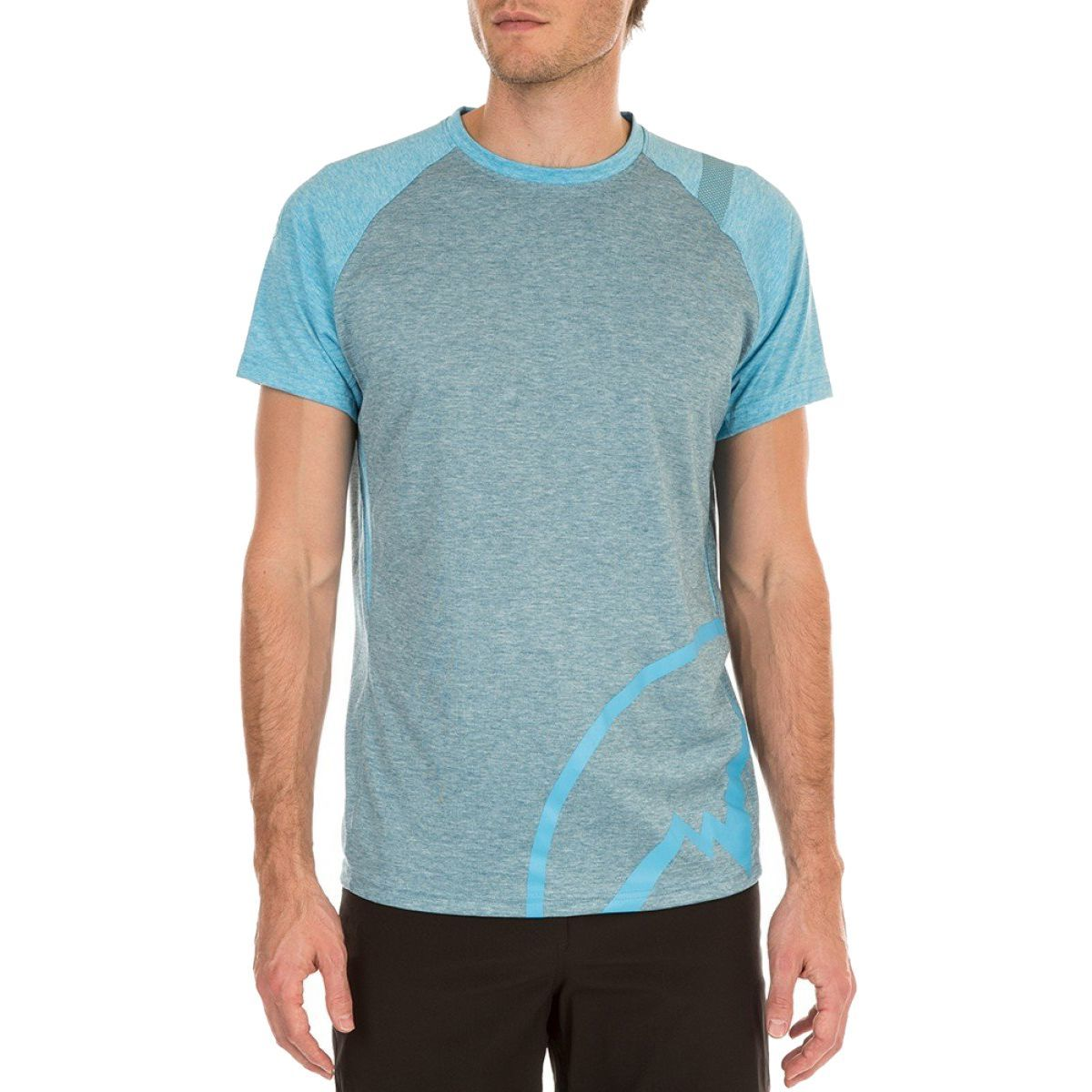 La Sportiva Santiago Short-Sleeve T-Shirt - Men's