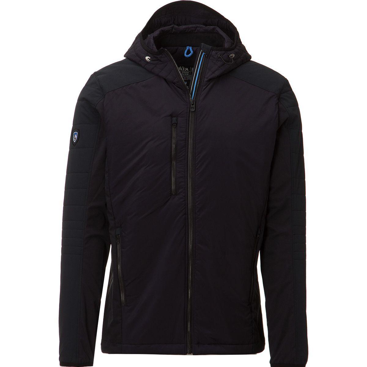 KUHL Wildkard Hybrid Hooded Jacket - Men's