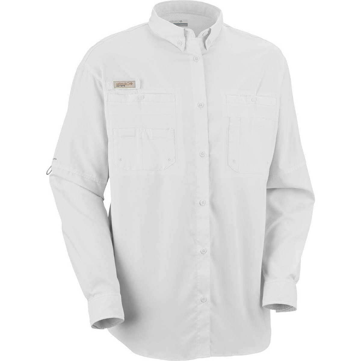Columbia Tamiami II Button-Down Shirt - Men's