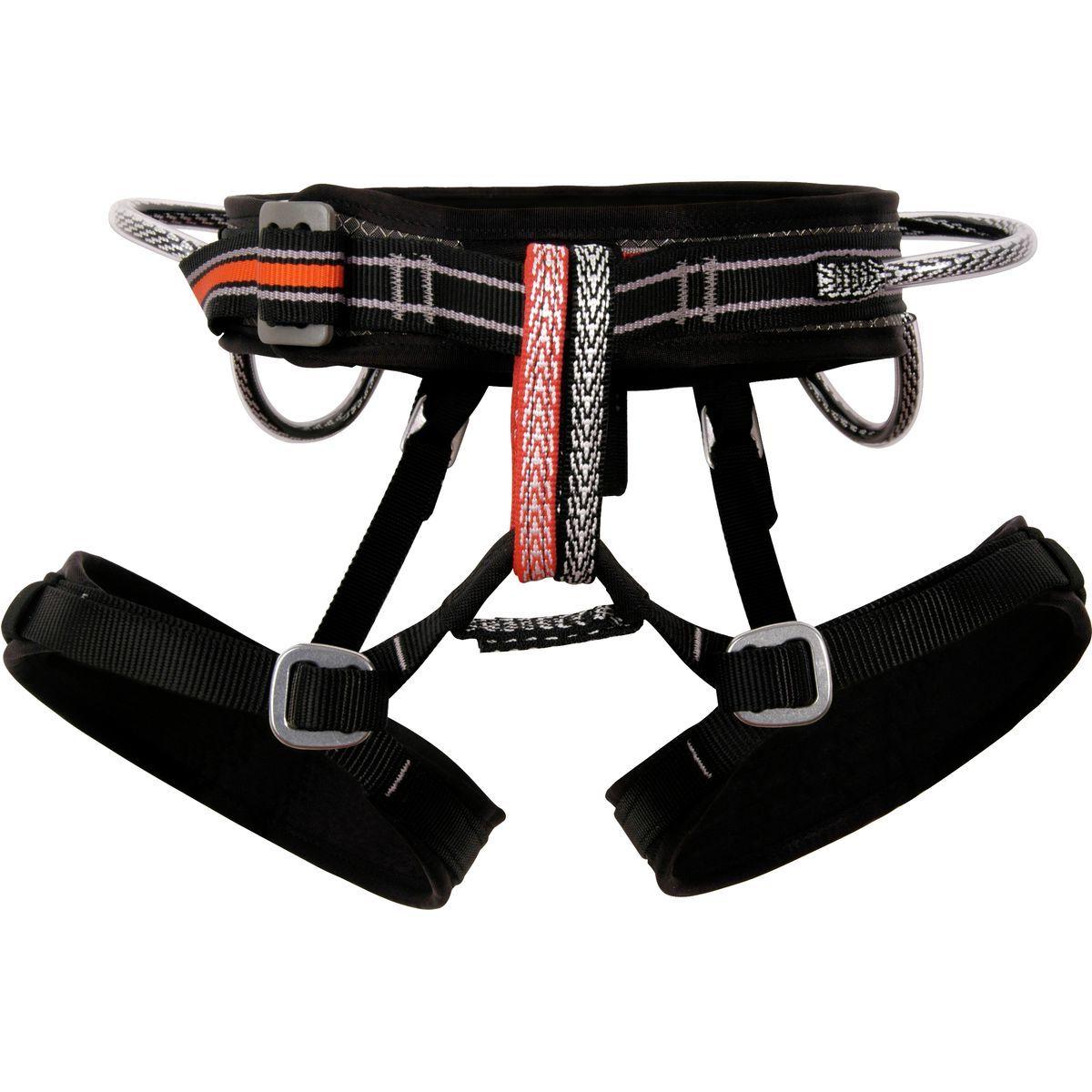 Metolius Safe Tech All-Around Harness - Men's
