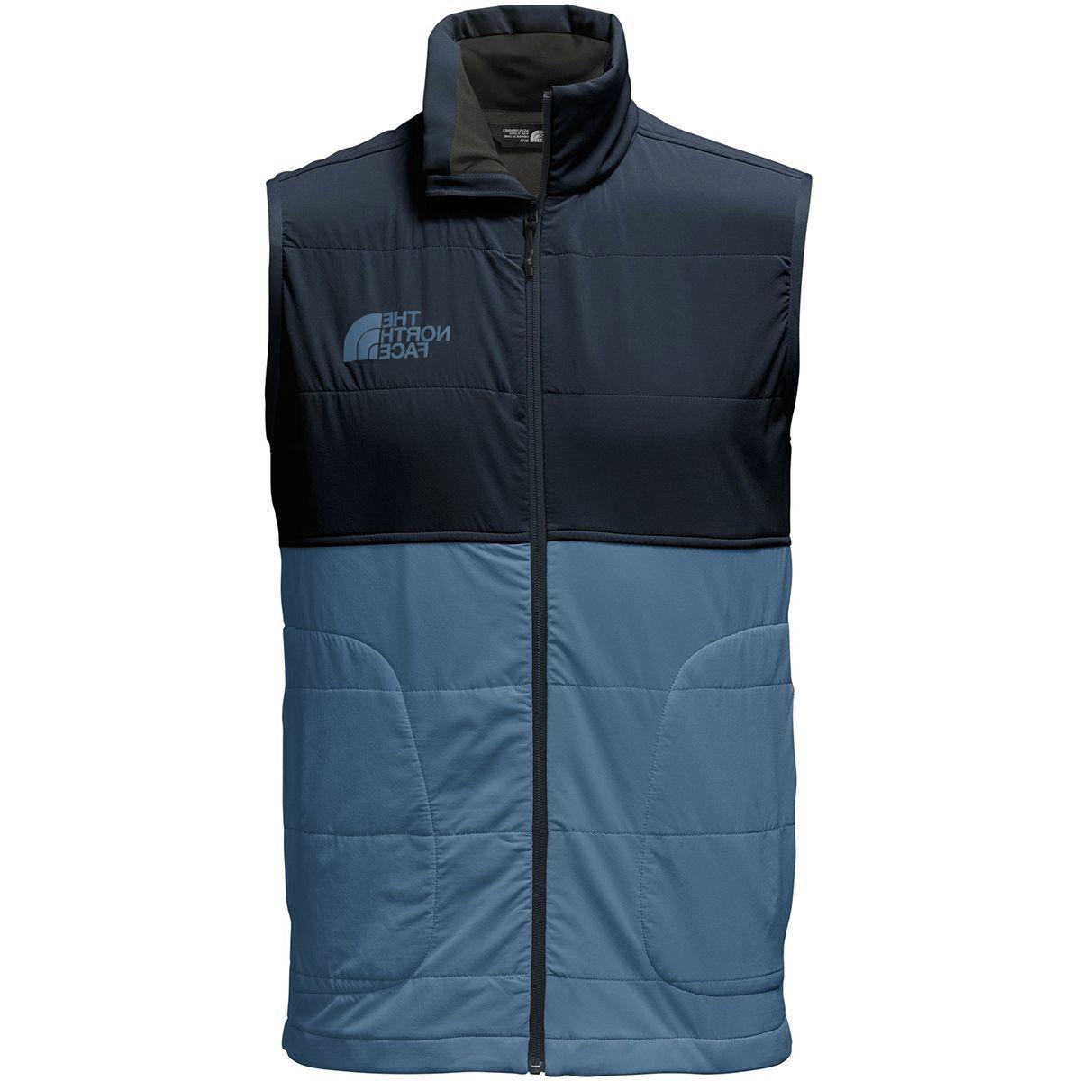 The North Face Mountain Sweatshirt Vest - Men's