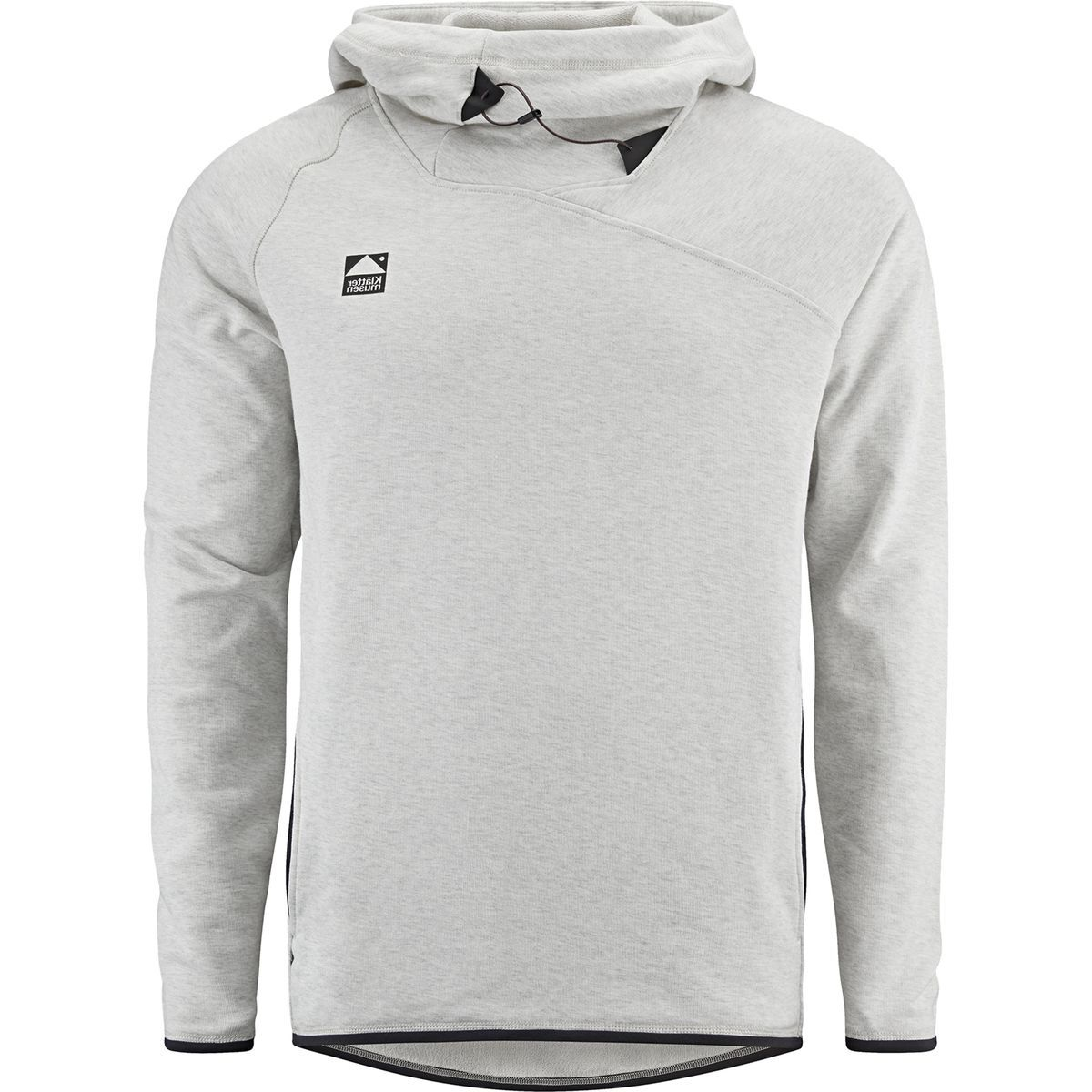 Klattermusen Falen Hooded Sweatshirt - Men's