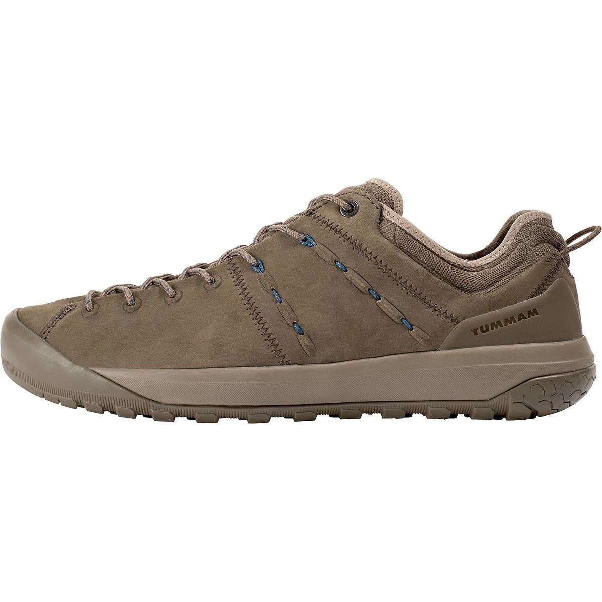 Mammut Hueco Low LTH Shoe - Men's