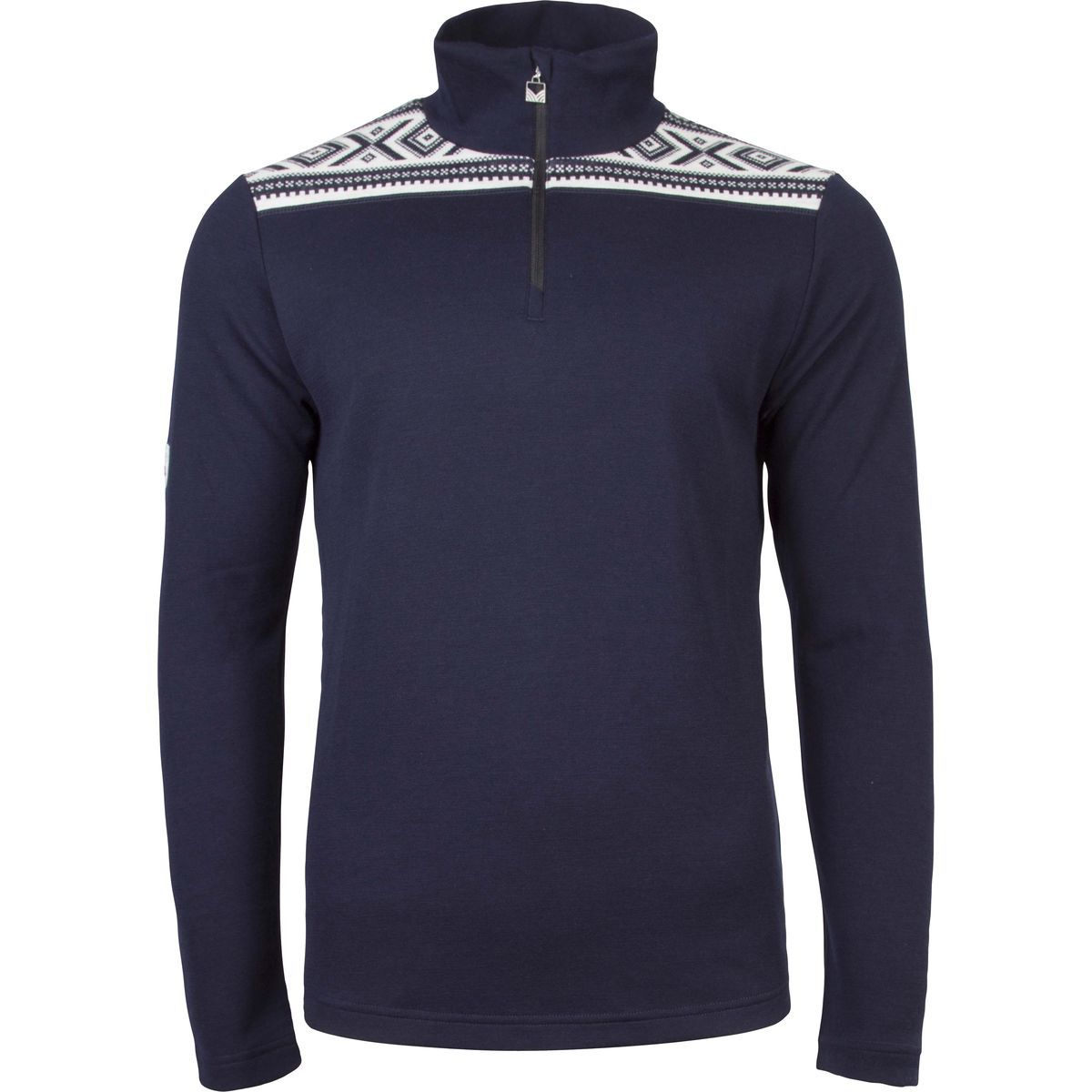 Dale of Norway Cortina Basic Masculine Sweater - Men's