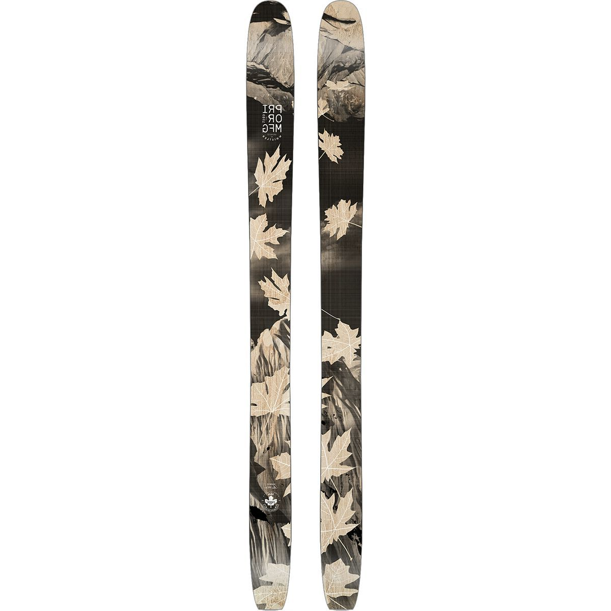 Prior A-Star - XTC Carbon Ski - Men's