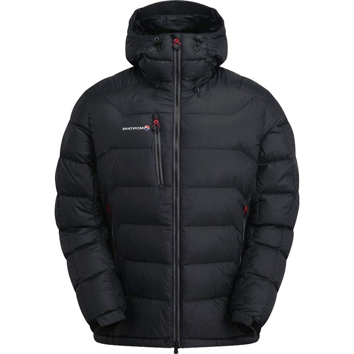 Montane Black Ice Down Jacket - Men's
