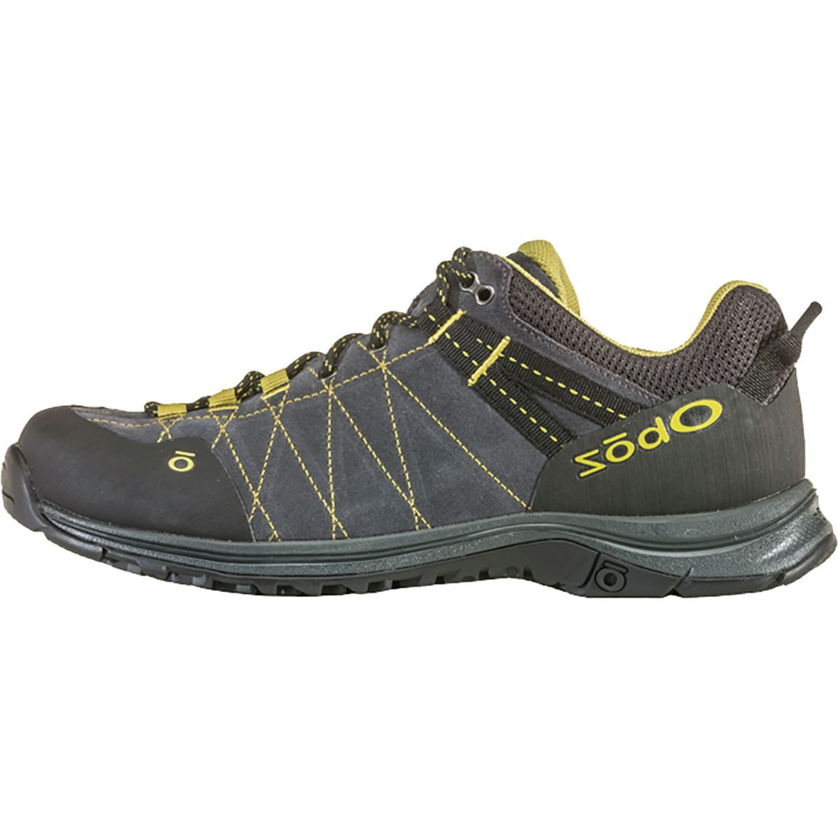 Oboz Hyalite Low Hiking Shoe - Men's