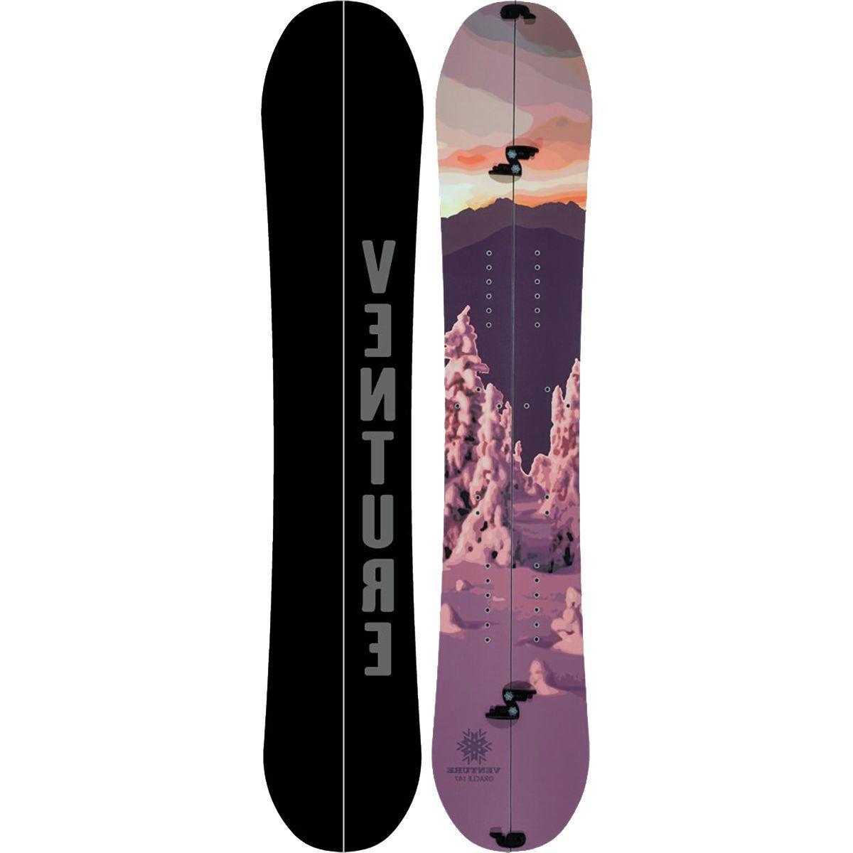 Venture Snowboards Oracle Splitboard - Women's