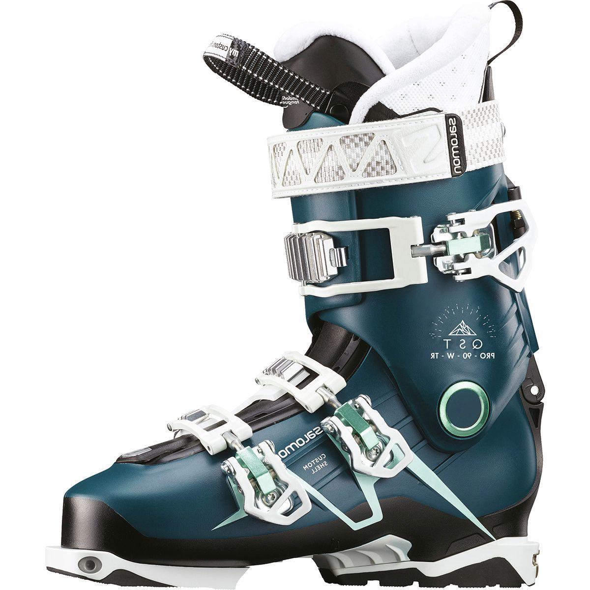 Salomon QST Pro 90 TR Ski Boot - Women's