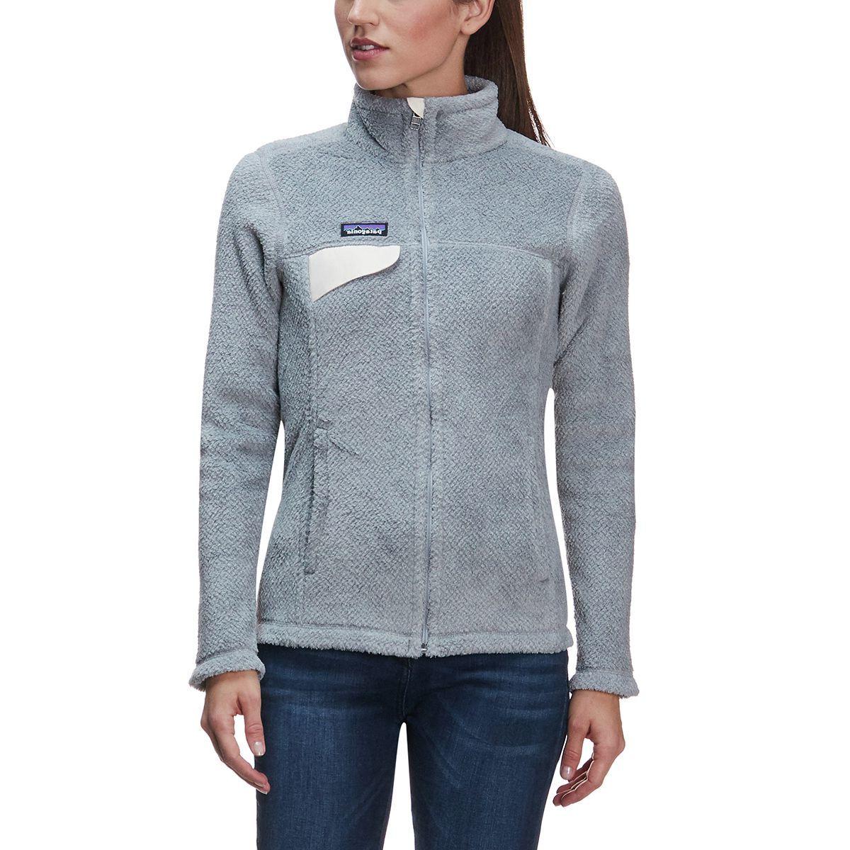 Patagonia Re-Tool Full-Zip Fleece Jacket - Women's