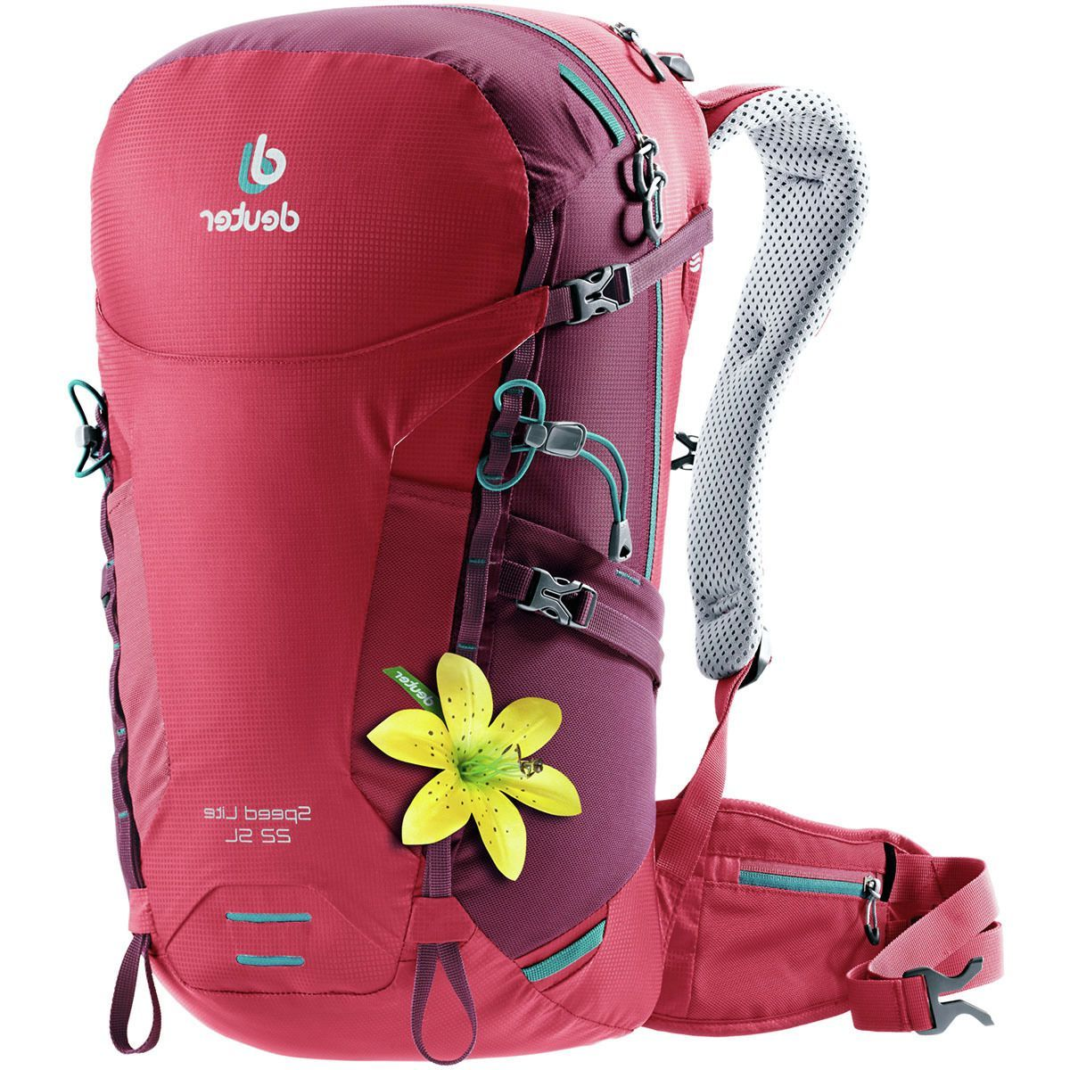 Deuter Speed Lite SL 22L Backpack - Women's