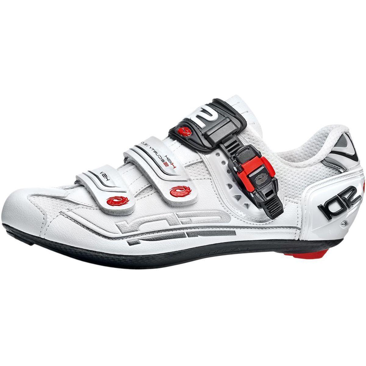 Sidi Genius 7 Carbon Mega Cycling Shoe - Men's