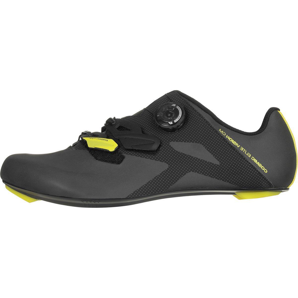 Mavic Cosmic Elite Vision CM Cycling Shoe - Men's