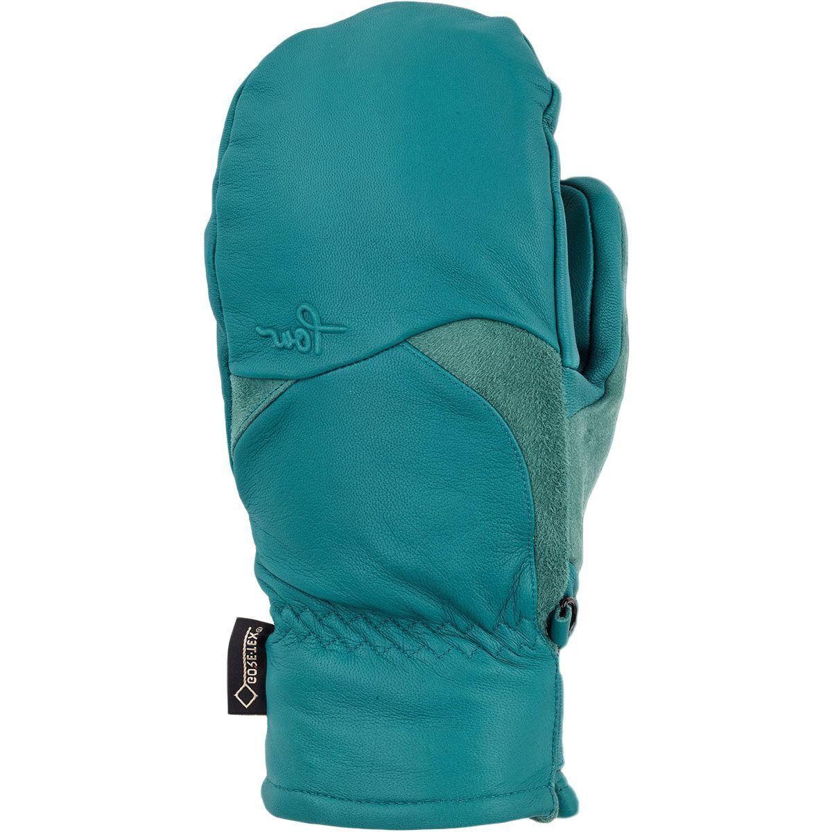 Pow Gloves Stealth GTX Mitten Plus WARM - Women's