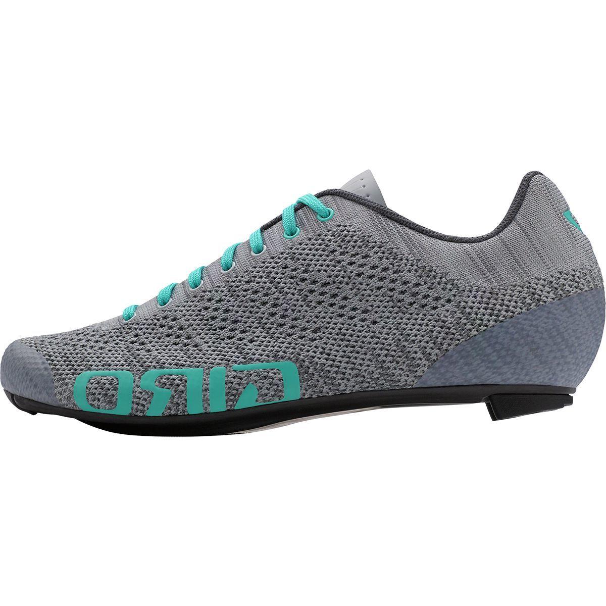 Giro Empire E70 Knit Cycling Shoe - Women's