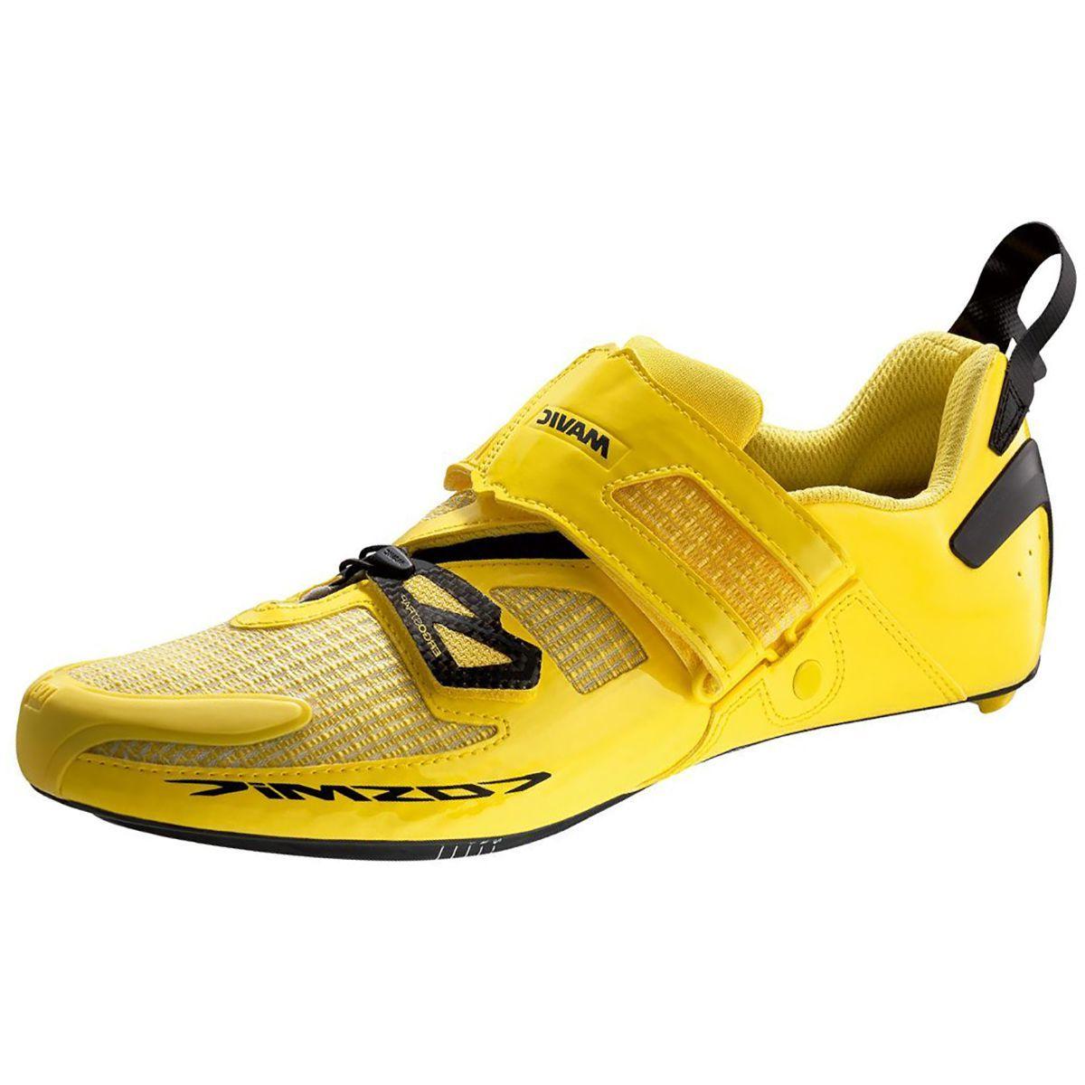 Mavic Cosmic Ultimate Tri Cycling Shoe - Men's