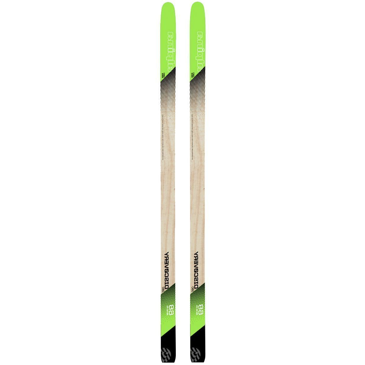 Alpina Discovery 68 Touring Ski - Men's