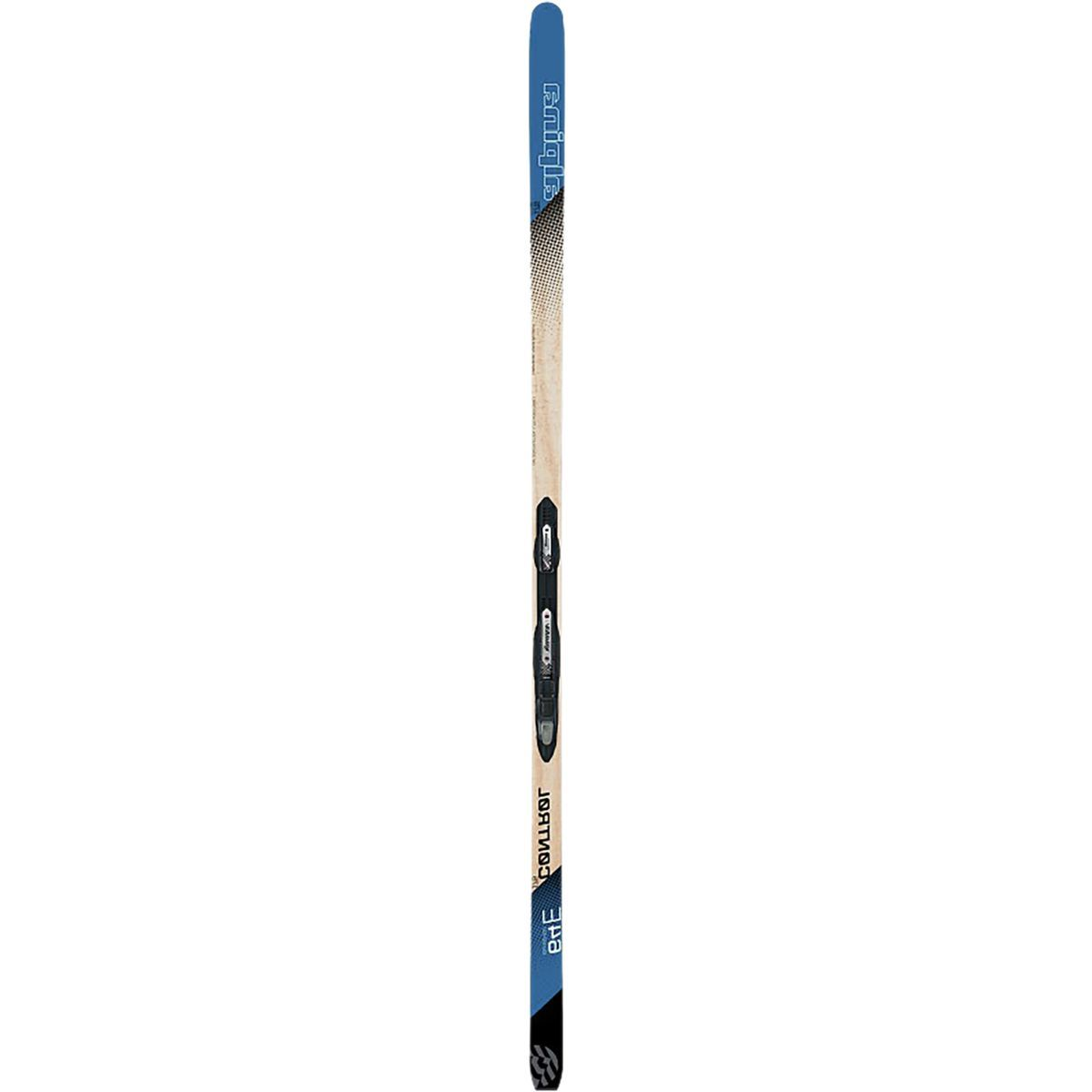 Alpina Control 64 Edge Ski - Men's