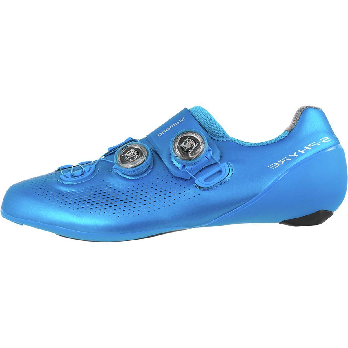 Shimano SH-RC9 S-PHYRE Wide Cycling Shoe - Men's