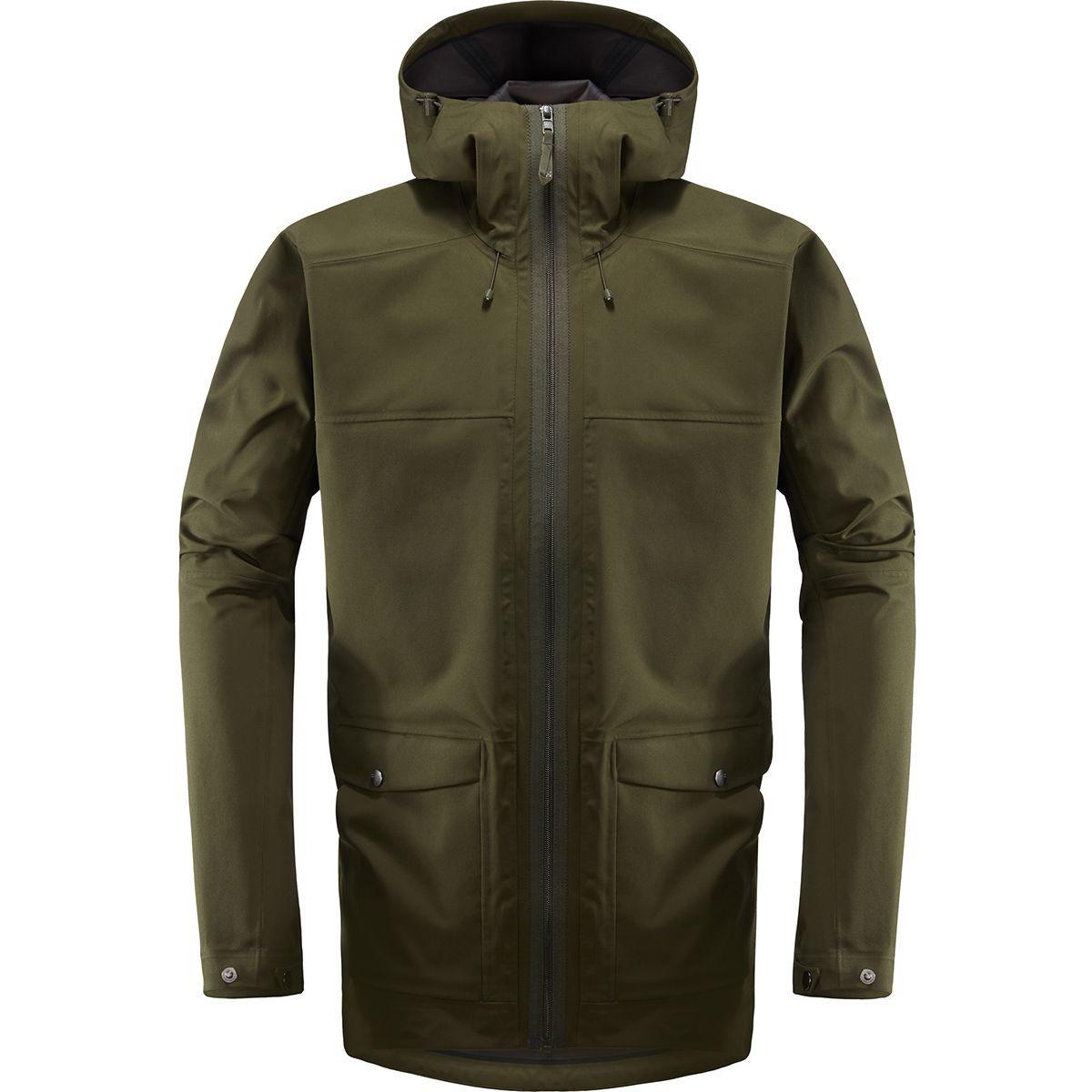 Haglofs Eco Proof Jacket - Men's