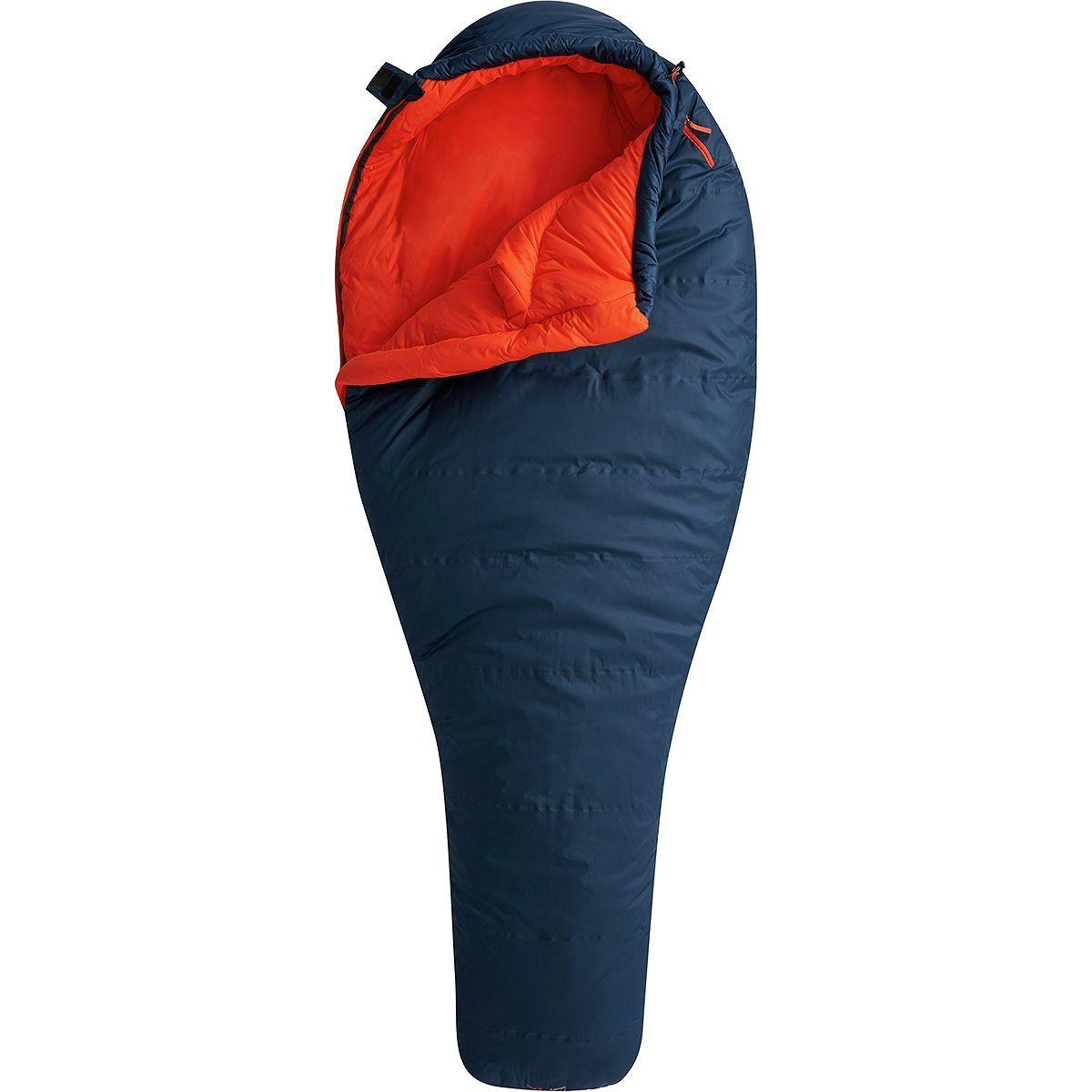 Mountain Hardwear Laminina Z Sleeping Bag: 0 Degree Synthetic - Women's