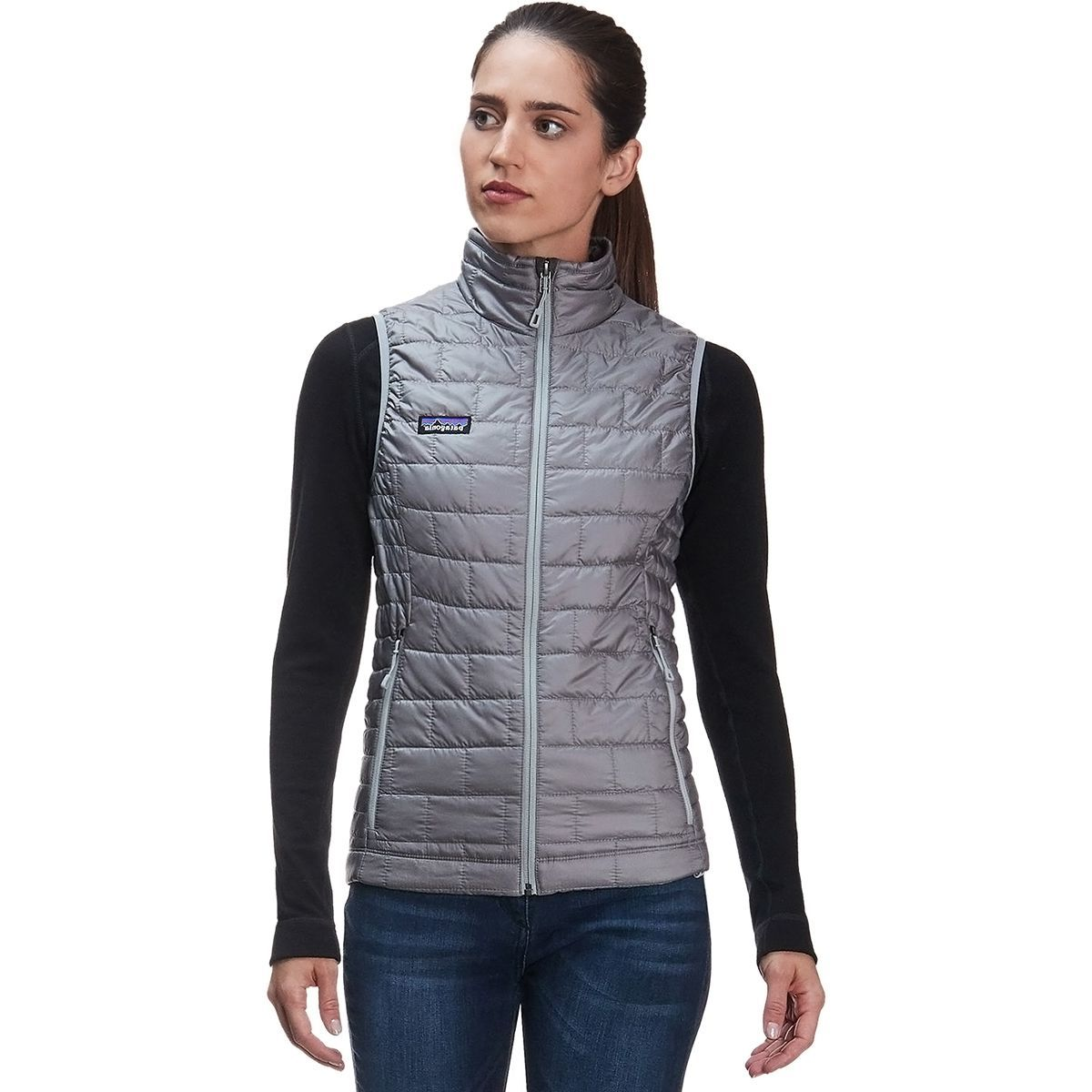 Patagonia Nano Puff Insulated Vest - Women's