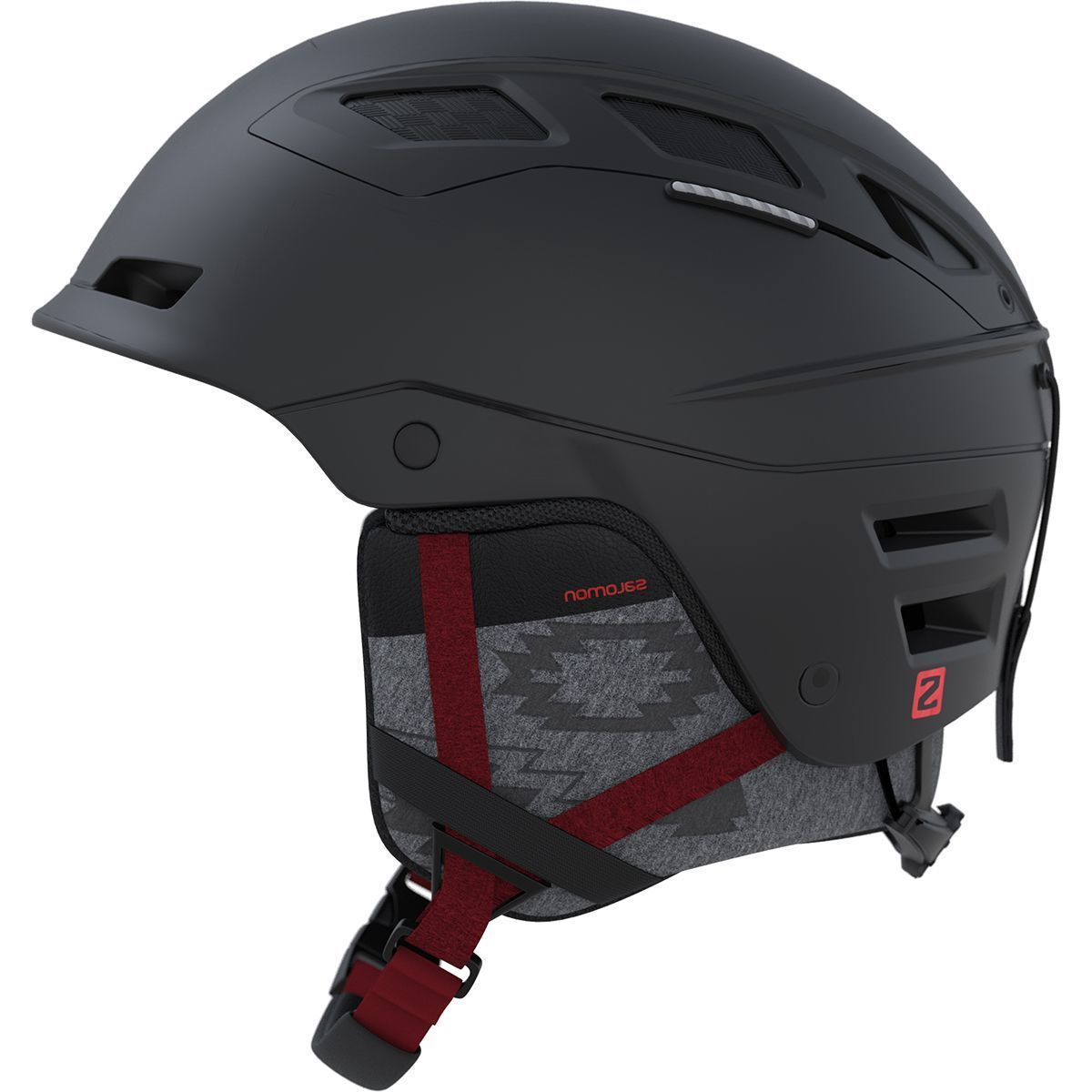 Salomon QST Charge Helmet - Women's