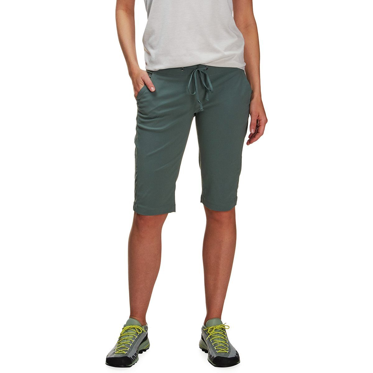 Columbia Anytime Outdoor Long Short - Women's