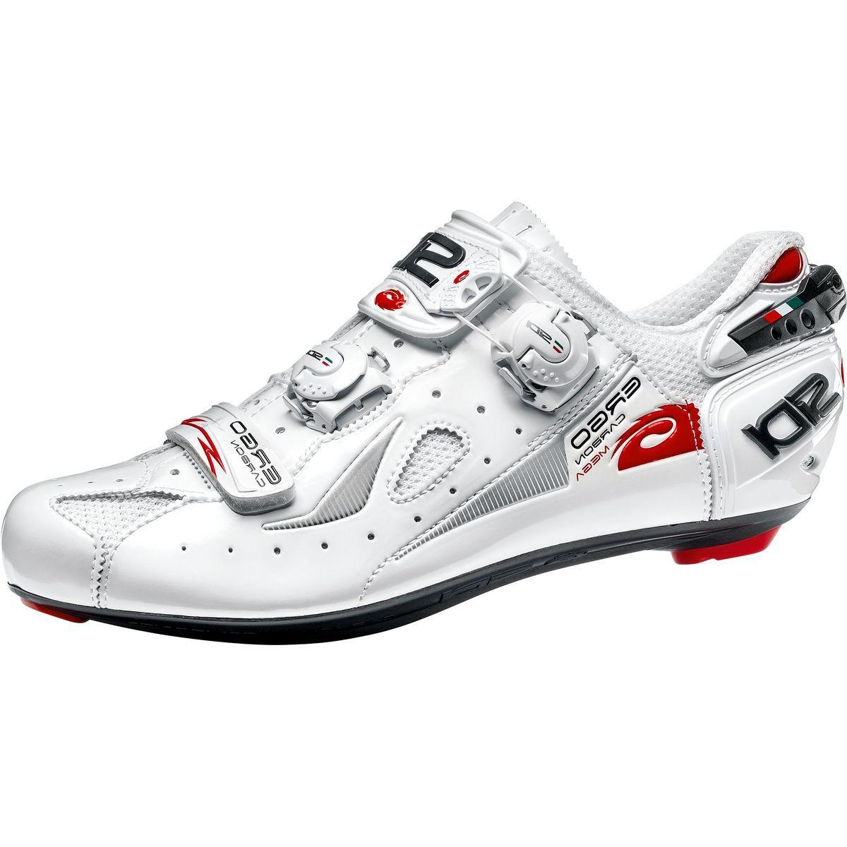 Sidi Ergo 4 Carbon Mega Cycling Shoe - Men's