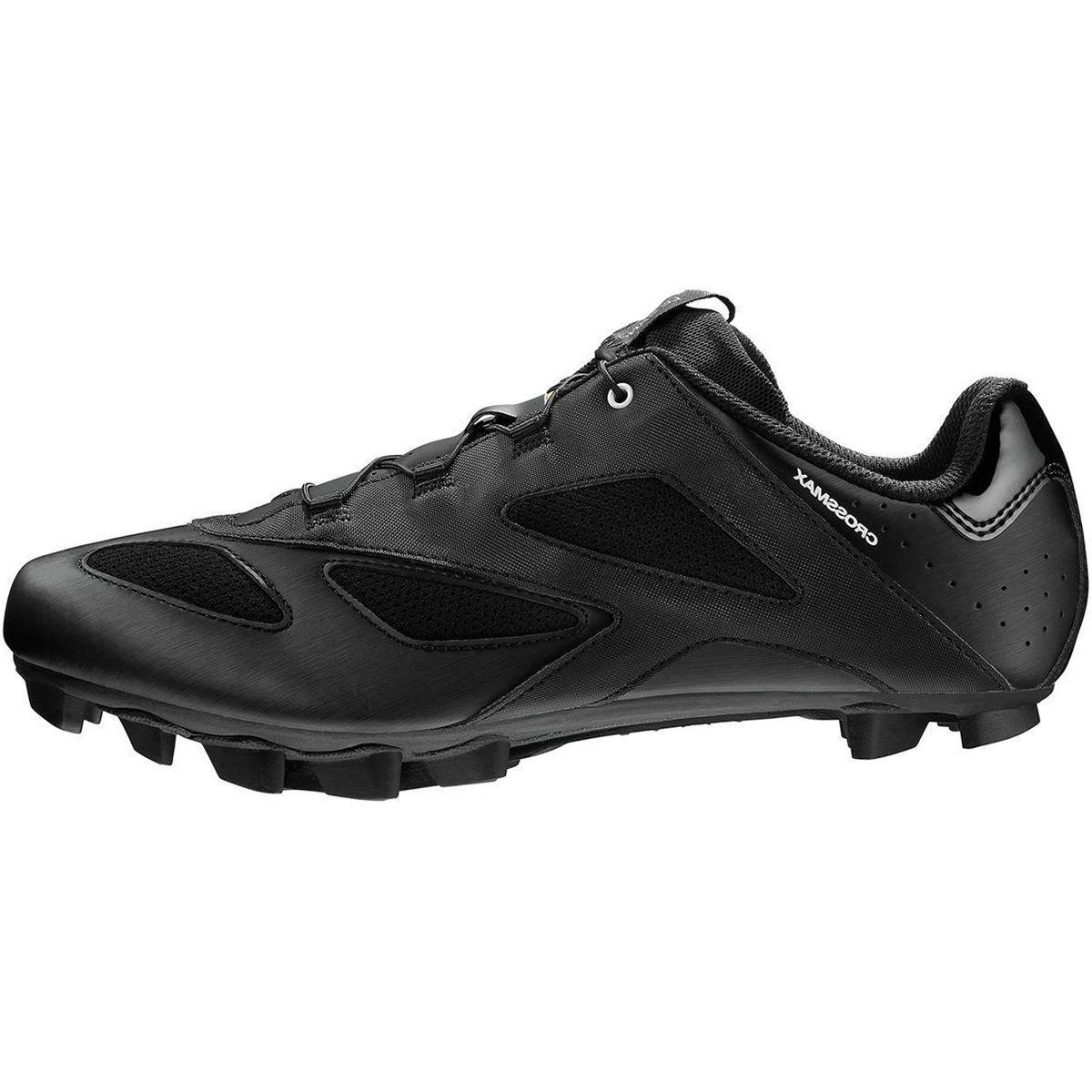 Mavic Crossmax Cycling Shoe - Men's