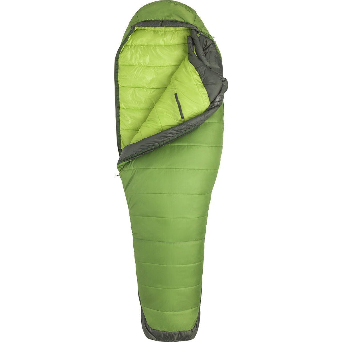Marmot Trestles Elite Eco 30 Sleeping Bag: 30 Degree Synthetic - Women's